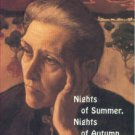 Robbins, Paula Ivaska. Nights Of Summer, Nights Of Autumn