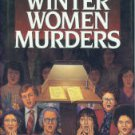 Kaufelt, David A. The Winter Women Murders: A Wyn Lewis Mystery