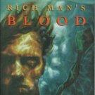 Boland, John C. Rich Man's Blood