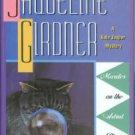 Girdner, Jaqueline. Murder On The Astral Plane