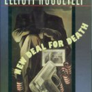 Roosevelt, Elliott. New Deal For Death: A Blackjack Endicott Novel
