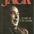 Sayer, George. Jack: A Life Of C.S. Lewis