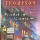 Thompson, Victoria. Murder In Chinatown: A Gaslight Mystery
