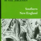 Jorgensen, Neil. A Sierra Club Naturalist's Guide To Southern New England