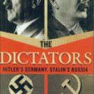 Overy, Richard. The Dictators: Hitler's Germany, Stalin's Russia