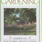 Christopher, Thomas. Water-Wise Gardening: America's Backyard Revolution