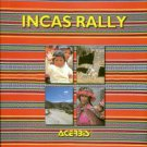 Gualini, Beppe. Incas Rally: Adventure In Peru