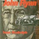 Rudolph, Ivan. John Flynn: Of Flying Doctors And Frontier Faith