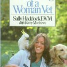 Haddock, Sally. The Making Of A Woman Vet