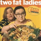 Wright, Clarissa Dickson, and Paterson, Jennifer. Cooking With The Two Fat Ladies
