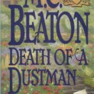 Beaton, M. C. Death Of A Dustman