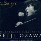 Smedvig, Caroline, ed. Seiji: An Intimate Portrait Of Seiji Ozawa