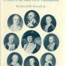 Trussell, John B. B. Birthplace Of An Army: A Study Of The Valley Forge Encampment