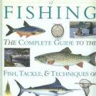 Wood, Ian, ed. The Dorling Kindersley Encyclopedia Of Fishing