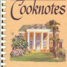 Junior League Of Atlanta, Inc. Atlanta Cooknotes