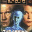 Saberhagen, Fred. Gene Roddenberry's Earth: Final Conflict--the Arrival
