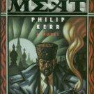 Kerr, Philip. Dead Meat