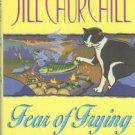 Churchill, Jill. Fear Of Frying