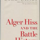 Jacoby, Susan. Alger Hiss And The Battle For History