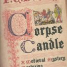 Doherty, P. C. Corpse Candle
