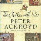 Ackroyd, Peter. The Clerkenwell Tales