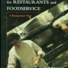 Katsigris, Costas. Design And Equipment For Restaurants And Foodservice: A Management View