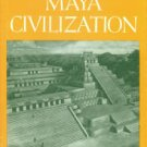 Thompson, J. Eric S. The Rise And Fall Of Maya Civilization