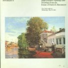 Impressionist Paintings And Drawings From The Estate Of Doris D. Havemeyer