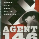Gimpel, Erich. Agent 146: The True Story Of A Nazi Spy In America