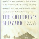 Laskin, David. The Children's Blizzard