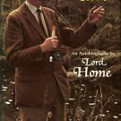 Douglas-Home, Alec. The Way The Wind Blows: An Autobiography By Lord Home