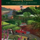 Hibler, Janie. Dungeness Crabs And Blackberry Cobblers: The Northwest Heritage Cookbook