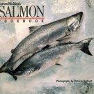 McNair, James. James Mcnair's Salmon Cookbook