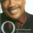 Jones, Quincy. Q: The Autobiography Of Quincy Jones