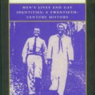 Loughery, John. The Other Side Of Silence: Men's Lives And Gay Identities...