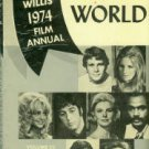 Willis, John. Screen World: 1974, Volume 25