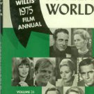 Willis, John. Screen World: 1975, Volume 26