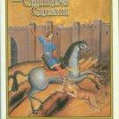 Christian, J. E, and Jocson, Antonio. The Children's Crusade