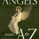 Lewis, James R, and Oliver, Evelyn Dorothy. Angels: A To Z
