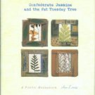 Lewis, Ann. Confederate Jasmine And The Fat Tuesday Tree: A Poetic Herbarium