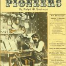 Andrews, Ralph W. Picture Gallery Pioneers, 1850 To 1875