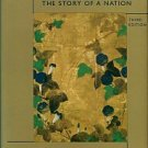 Reischauer, Edwin O. Japan: The Story Of A Nation