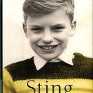 Sting (Musician). Broken Music: A Memoir
