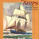 Culver, Henry B. The Book Of Old Ships And Something Of Their Evolution And Romance