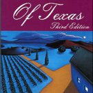 English, Sarah Jane. The Wines Of Texas: A Guide And A History