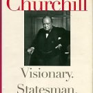 Lukacs, John. Churchill: Visionary, Statesman, Historian