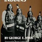 Hyde, George E. The Pawnee Indians