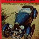 Conway, H. G. Bugatti: Le Pur-sang Des Automobiles