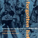 Altes, A. Korthals. The Forgotten Battle: Overloon And The Maas Salient, 1944-45