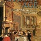 Coward, Barry. The Stuart Age: England 1603-1714
